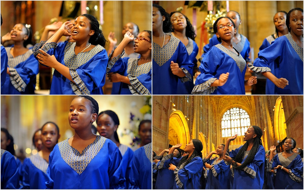 Dominican Convent School Choir_webv.