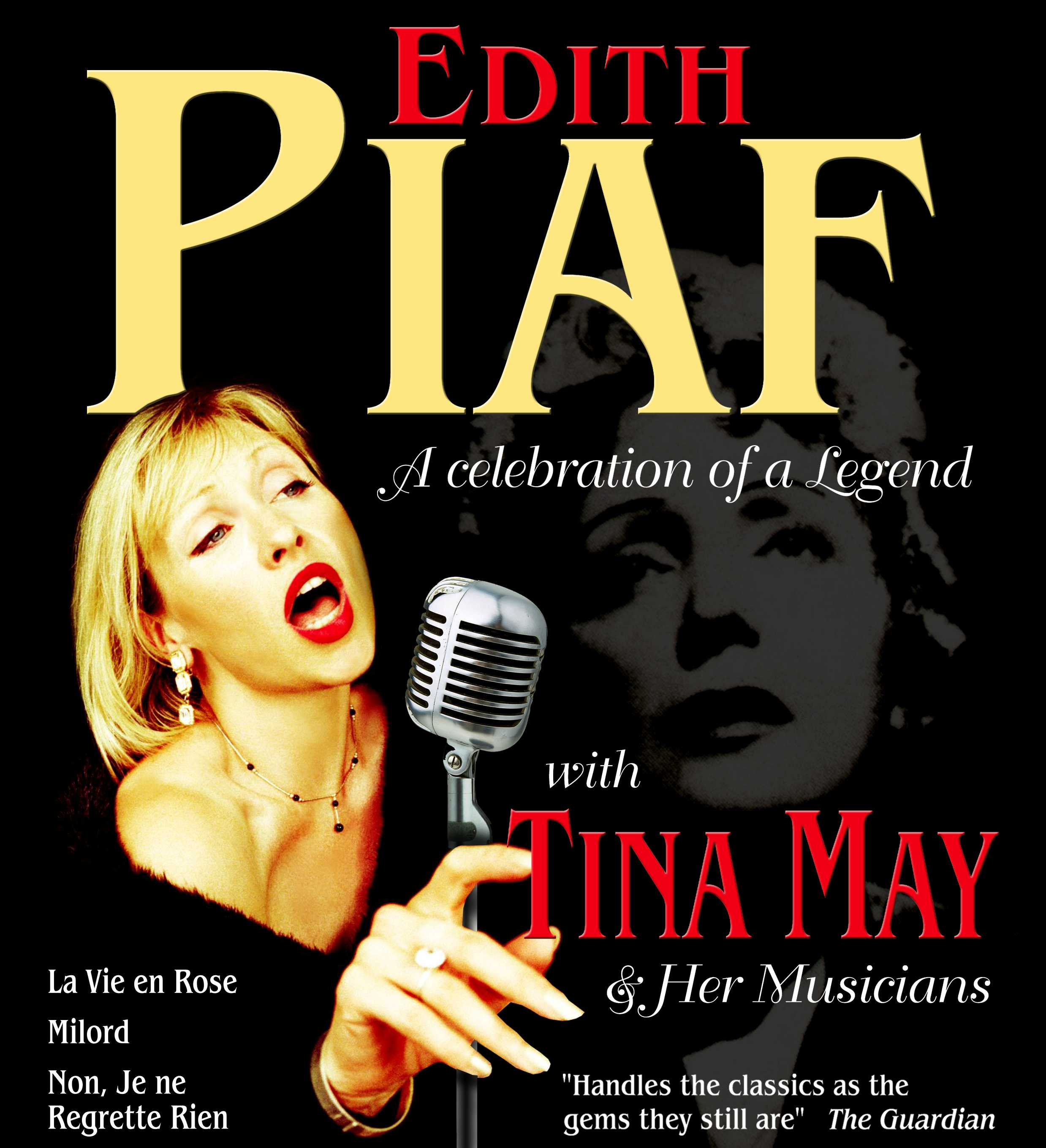 Edith Piaf - flyer (crop)