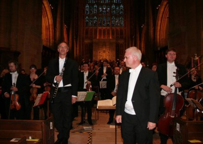 Festival Chorus and Orchestra