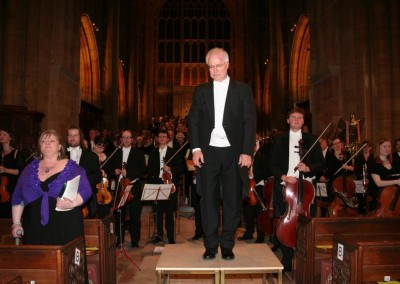 Festival Chorus and Orchestra (5)