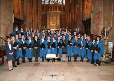 Schola Cantorum Leweston School (2)