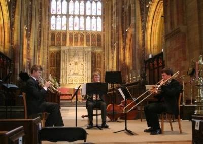 Sherborne School Chamber Orchestra (2)