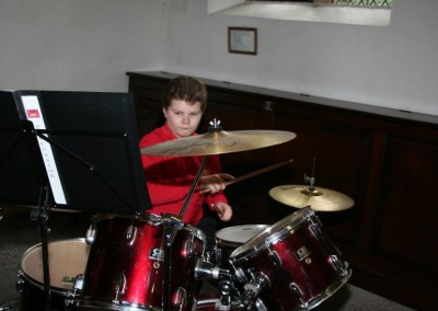 Sherborne Youth Band (2)