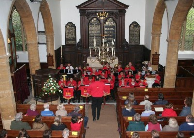 Sherborne Youth Band