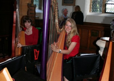 The International Harp Ensemble 02