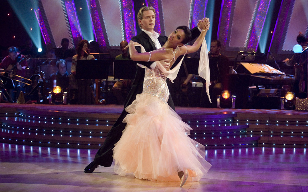 Press Release: Strictly comes to Sherborne