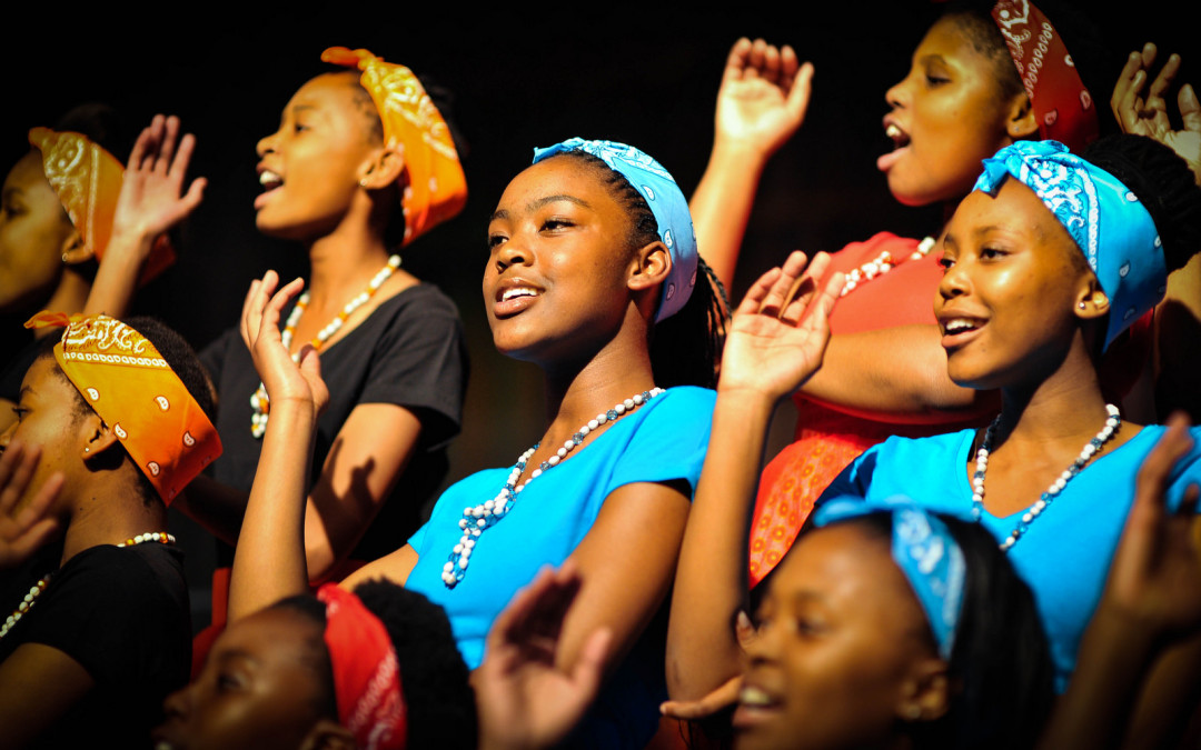 Dominican Convent School Choir to launch Festival