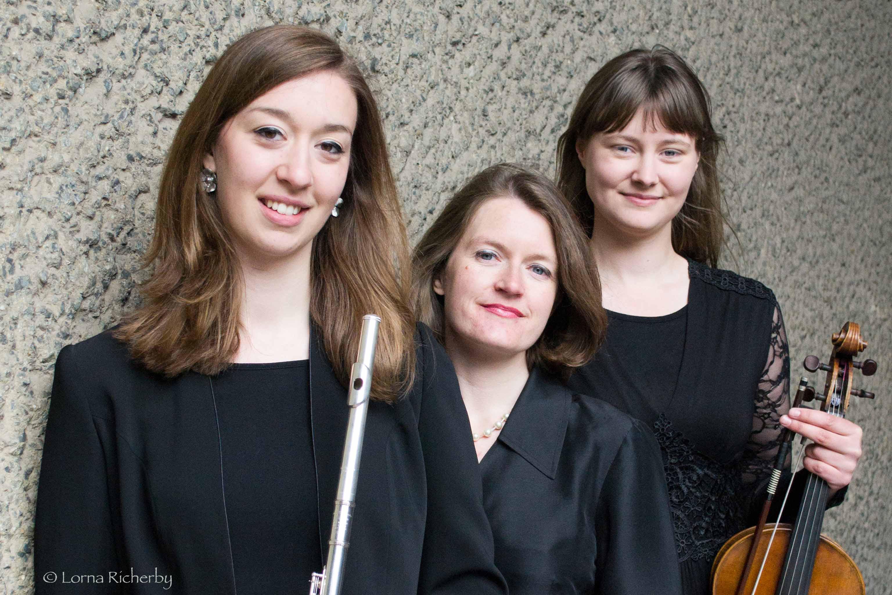 Durufle Trio 1