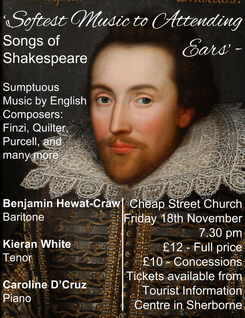 shakespeare-concert