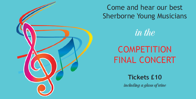 Sherborne Young Musician of the Year FINALS