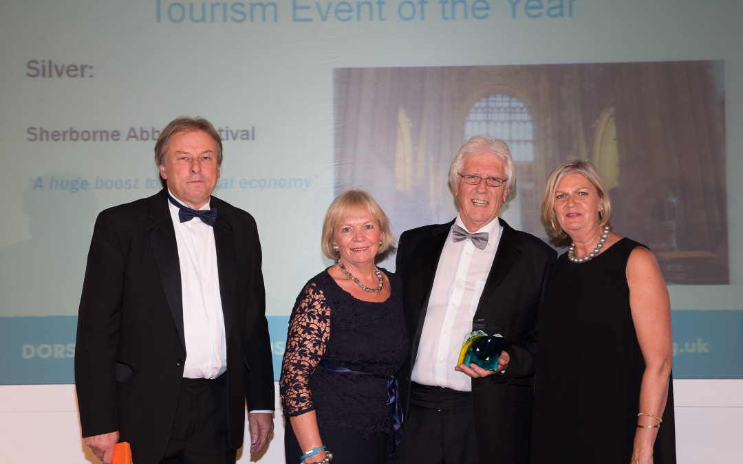Dorset Tourism Awards success