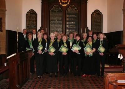 Harmonia Singers