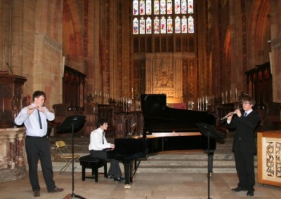 Sherborne School Chamber Ensemble