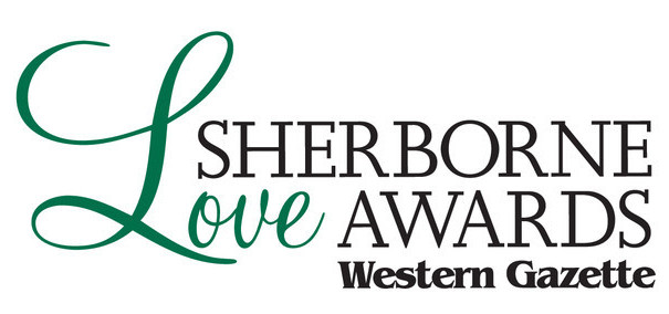 We're 'Love Sherborne' Winners!