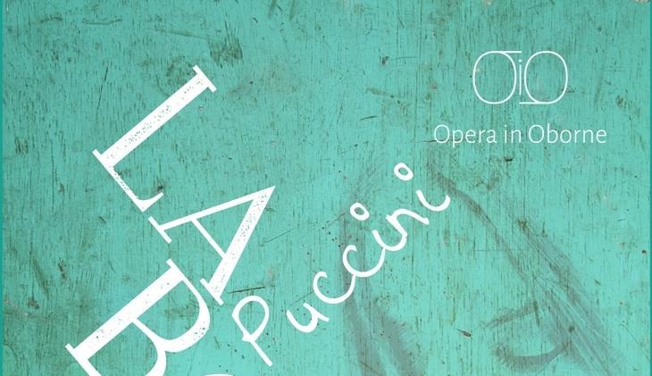Opera in Oborne